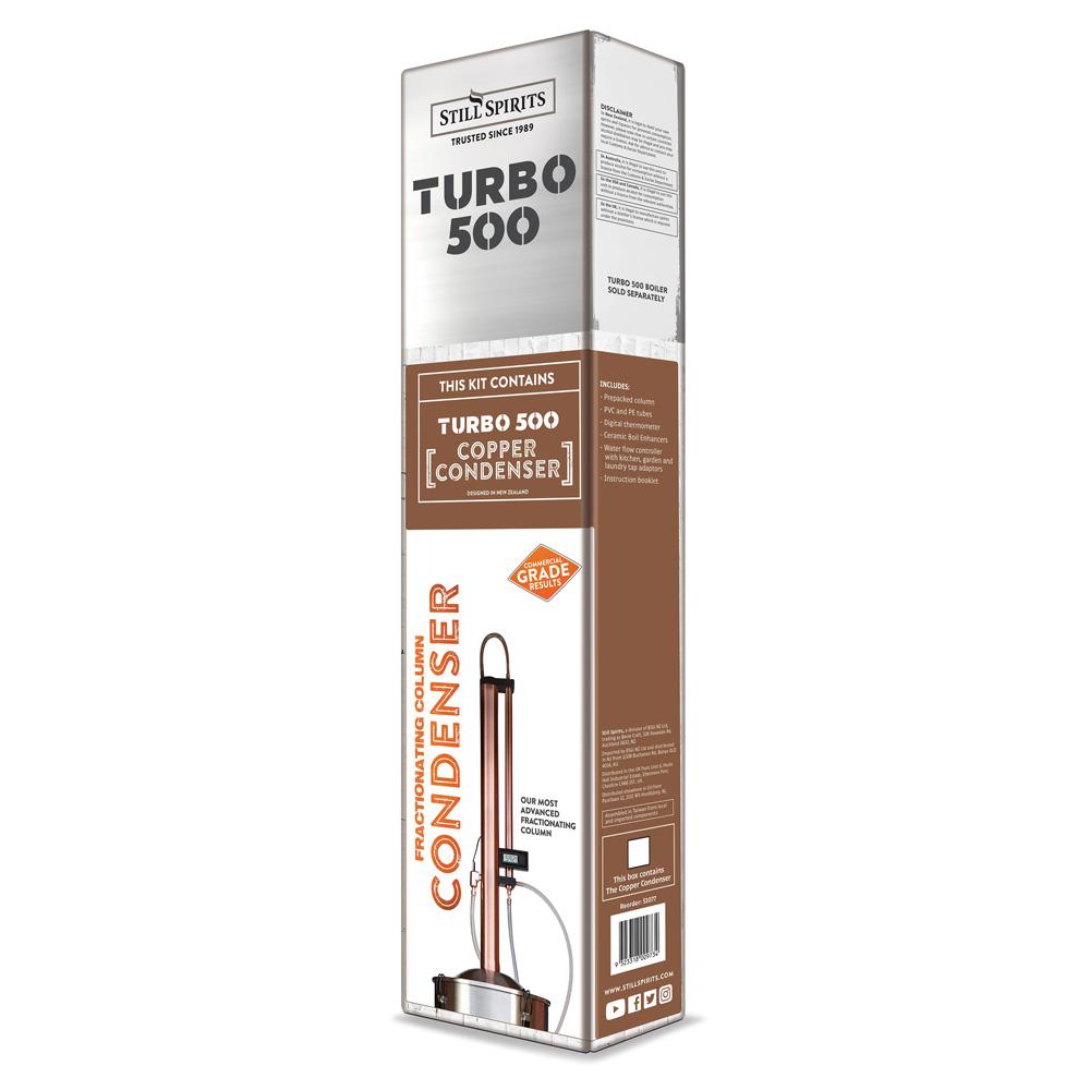 T500 Copper Condensor