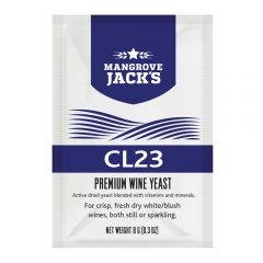 Mangrove Jack's CL23 Wine Yeast