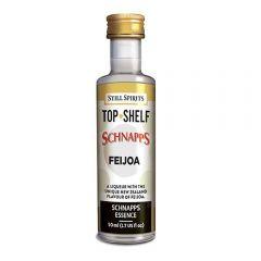 Still Spirits Top Shelf Feijoa Schnapps