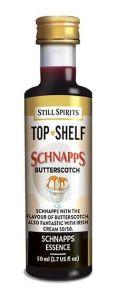 Still Spirits Top Shelf Butterscotch Schnapps