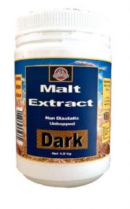 ESB Dark Malt Extract 1.5 kg Jar