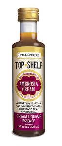 Still Spirits Top Shelf Ambrosia Cream