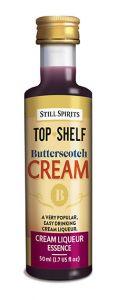 Still Spirits Top Shelf Butterscotch Cream