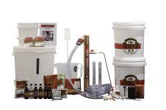 Pure Distilling Reflux Distillery Kit