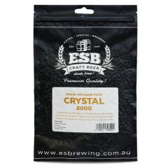 Grain Infusion Pack 200g Crystal