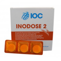 Inodose 2 Tablets 3 pack