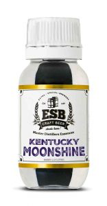 ESB Master Distillers Essences - Kentucky Moonshine