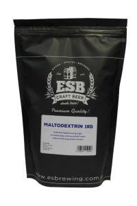 Maltodextrin (Powdered Corn Syrup) - 1kg