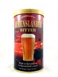 Morgans Queenslander Bitter