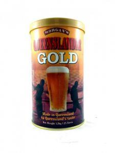 Morgan's Queenslander Gold