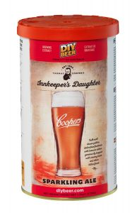 Thomas Coopers InnKeeper's Daughter Sparkling