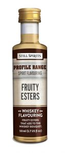 Still Spirits Fruity Esters