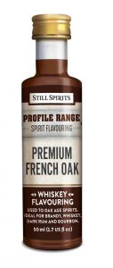 Still Spirits Premium French Oak