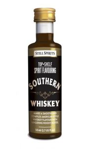 Still Spirits Top Shelf Tennessee Whiskey