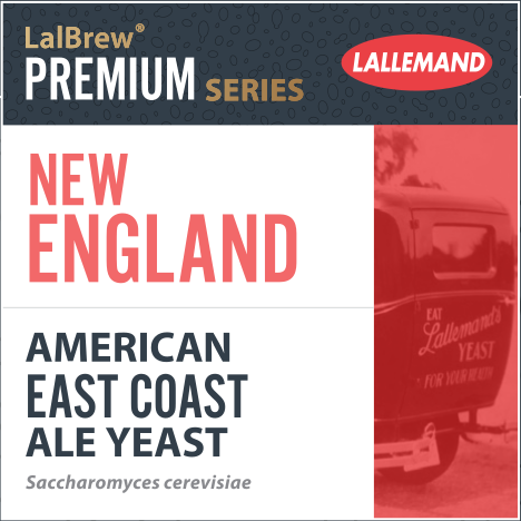 Lallemand New England Yeast