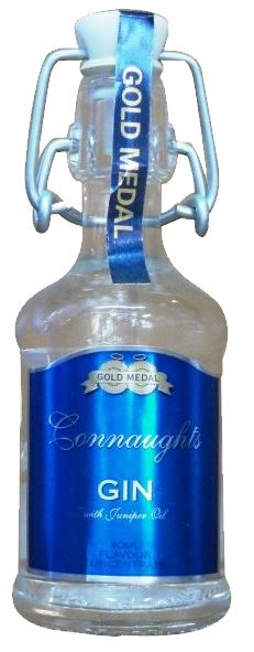 Spirits Unlimited Gold Medal Connaughts Gin
