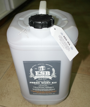 Special Release Wort Kits